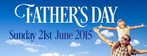 fathers day 2015