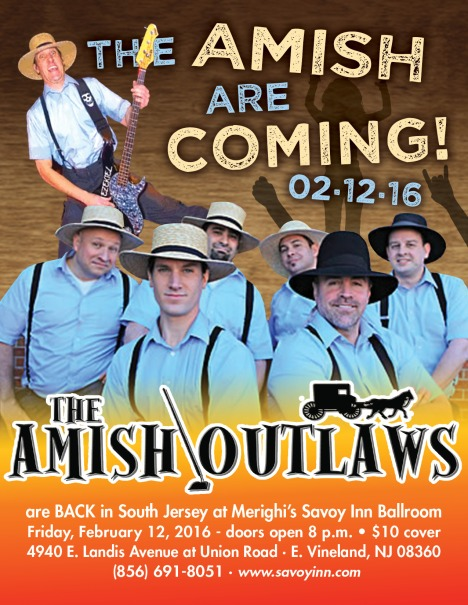 Amish Outlaws Flyer 2 12 16